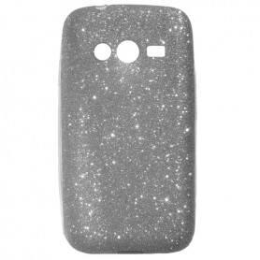 Capa Gel Brilhantes Galaxy Ace 4 / Trend 2 / Duos / LTE / Lite / V Plus / S Duos 3