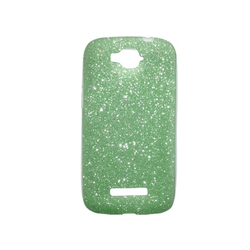 Capa Gel Brilhantes One Touch Pop C7