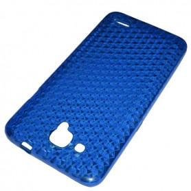 Capa Gel Hex One Touch Idol S / San Remo 4G
