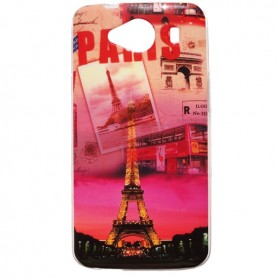 Capa Gel Paris 4 Novu