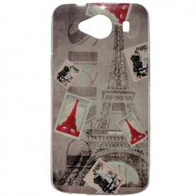 Capa Gel Paris 5 Novu