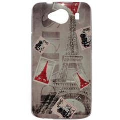 Capa Gel Paris 5 Novu
