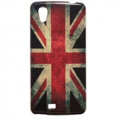 Capa Gel Reino Unido Smart A66