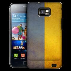 Capa Listas Galaxy S II / S II Plus
