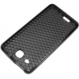 Capa Gel Hex One Touch Idol Ultra