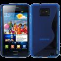 Capa Gel S Galaxy S II / S II Plus