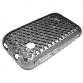 Capa Gel Hex Xperia Tipo