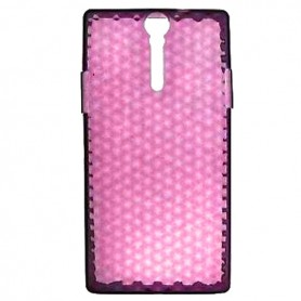 Capa Gel Hex Xperia Arc / S