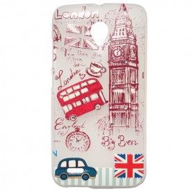 Capa Gel Londres Smart Prime 6