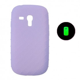 Capa Glow Galaxy S3 Mini