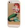 Capa Pequena Sereia Iphone 5