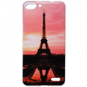 Capa Gel Eiffel Smart Ultra 6