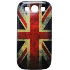Capa Gel Reino Unido Galaxy S3