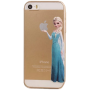 Capa Frozen Iphone 5