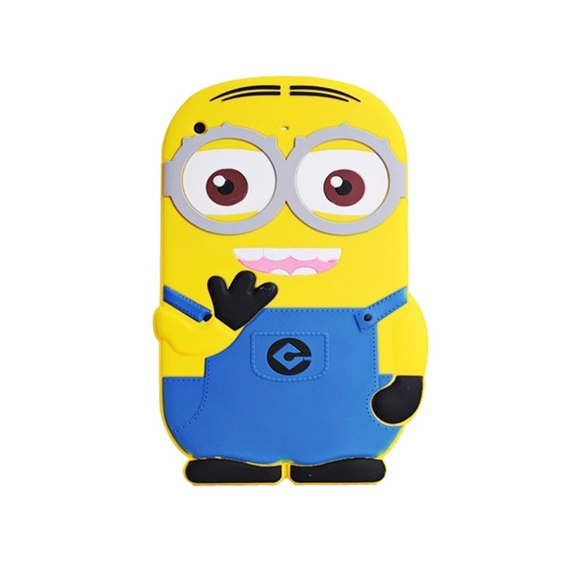 Capa Minion Gru iPad Mini / Mini 2 / Mini 3