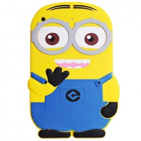 Capa Silicone Minion iPad Air / Air 2