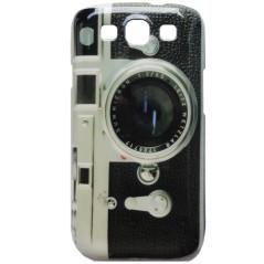Capa Câmera Galaxy S3