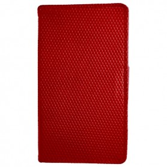 Capa Flip Porta Cartões Smart Mini / One Touch T'Pop