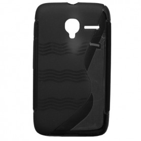 Capa Gel S Wave One Touch Pixi 3 (3.5)