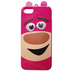 Capa Gel Lotso iPhone 6 Plus / 6s Plus