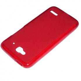 Capa Gel One Touch Idol Mini