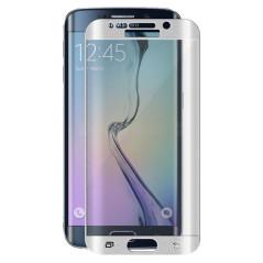 Película Vidro Temperado Cor Galaxy S6 Edge Plus