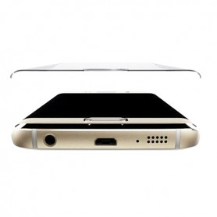 Película Vidro Temperado Galaxy S6 Edge