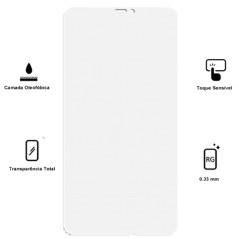 Película Vidro Temperado Lumia 640 XL