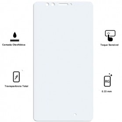 Película Vidro Temperado Lumia 950