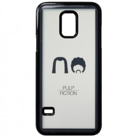 Capa Pulp Fiction Galaxy S5 / Neo / Plus