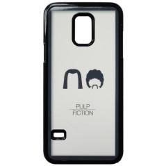 Capa Pulp Fiction Galaxy S5 / Neo / Plus