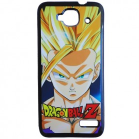 Capa DragonBall Z One Touch Idol Mini / San Remo Mini