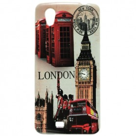 Capa Gel Londres Smart A66