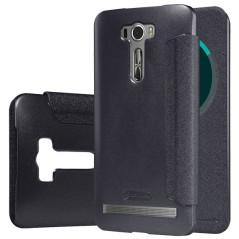 Capa Flip Janela Redonda Zenfone 2 Laser 6.0 (ZE601KL)