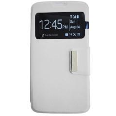 Capa Flip Janela Galaxy Ace 4 4.3 Polegadas / Ace Style LTE