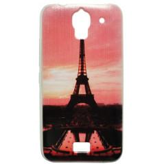 Capa Gel Eiffel Ascend Y360 / Y3