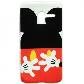 Capa Gel Mickey One Touch Pop 3 5'' / Smart Grand 6