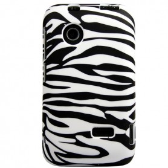 Capa Gel Zebra Xperia Tipo