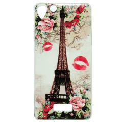 Capa Gel Eiffel Selfy