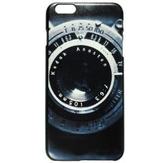 Capa Câmera iPhone 6 Plus / 6s Plus