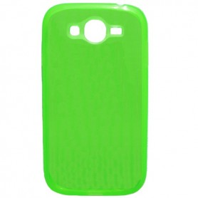 Capa Gel Fluorescente Galaxy Grand / Duos / Neo / Duos / Plus