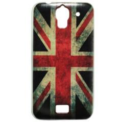 Capa Gel Reino Unido Ascend Y360 / Y3