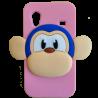 Capa Macaco
