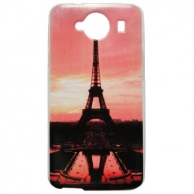 Capa Gel Paris 2 Novu