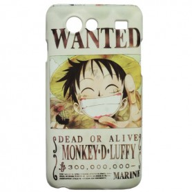 Capa One Piece Galaxy S Advance / S2 Lite