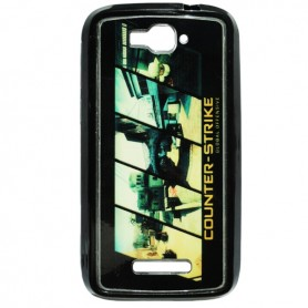 Capa Gel Couter-Strike One Touch Pop C7