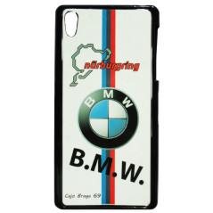 Capa BMW Nuremberg Xperia Z2