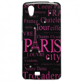 Capa Gel Paris 2 Smart A66