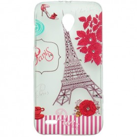 Capa Gel Paris 2 Smart Prime 6
