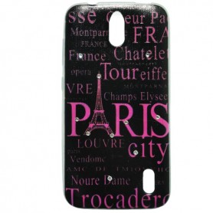 Capa Gel Paris Ascend Y625